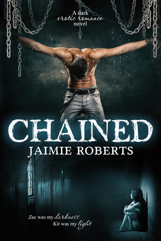 Chained - Jaimie Roberts