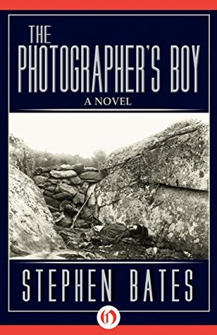 The Photographer's Boy: A Novel