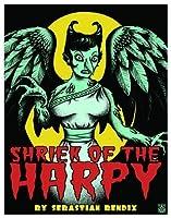 Shriek of the Harpy