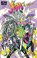 Jem and the Holograms (2015-) #2