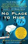 No Place to Hide by Robert O'Harrow Jr.