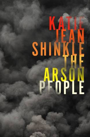 The Arson People