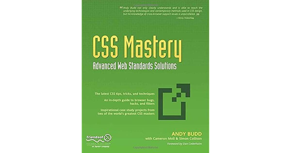 Transcending Css The Fine Art Of Web Design Pdf
