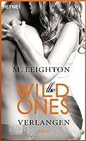 Verlangen (The Wild Ones, #2)