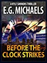 Before the Clock Strikes (Kyle Simmons Thriller #1)