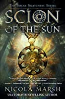 Scion of the Sun (Solar Seekers Book 1)