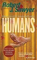 Humans (Neanderthal Parallax, #2)