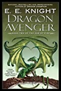 Dragon Avenger (Age of Fire #2)