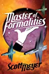 Master of Formalities audiobook download free