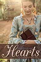 Predestined Hearts: Historical Cover