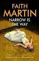 Narrow is the Way (DI Hillary Greene, #3)