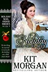 The Holiday Mail Order Bride (Holiday Mail Order Brides #9)