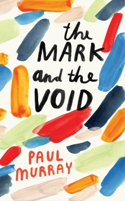 Image result for the mark and the void book cover