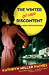 The Winter of Her Discontent (Rosie Winter, #2)
