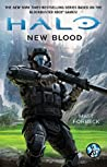 New Blood (Halo, #15)