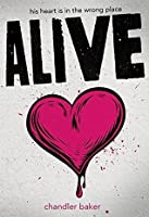 Alive (Single Title (One-Off))
