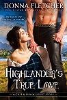 Highlander's True Love: A Cree & Dawn Short Story