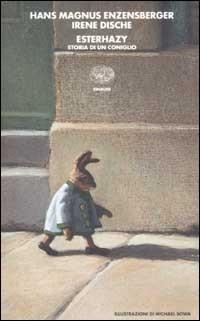 Esterhazy by Irene Dische