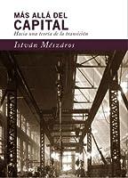 Más allá del capital: hacia una teoría de la transición
