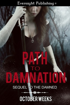 Path to Damnation (Tuck Houston #2)