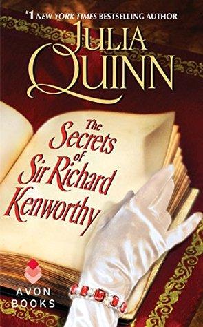 The Secrets of Sir Richard Kenworthy (Smythe-Smith Quartet, #4)