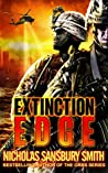 Extinction Edge (The Extinction Cycle, #2)