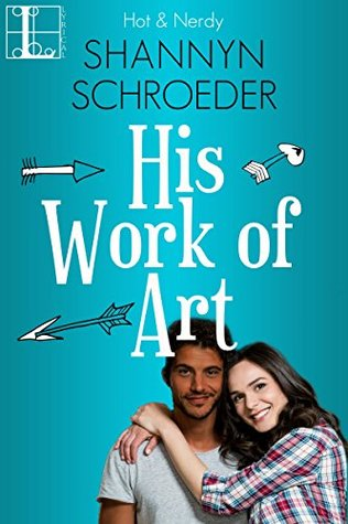 His Work Of Art (Hot & Nerdy, #4)