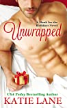 Unwrapped (Hunk for the Holidays, #3)