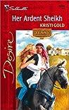 Her Ardent Sheikh (Texas Cattleman's Club: Lone Star Jewels #4)