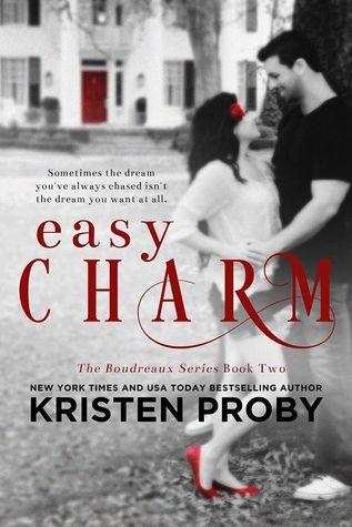 Kristen Proby - Boudreaux 2 - Easy Charm