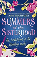 The Sisterhood of the Traveling Pants (Sisterhood of the Traveling Pants, #1)