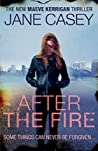 After the Fire (Maeve Kerrigan, #6) audiobook download free