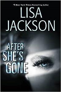 After She's Gone (Northwest, #3)