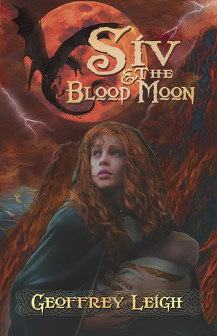 Siv  the Blood Moon  by  Geoffrey Leigh