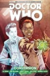 Doctor Who: The Eleventh Doctor, Vol. 3: Conversion
