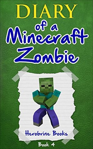Zombie Swap (Diary of a Minecraft Zombie, #4)