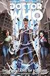 Doctor Who: The Tenth Doctor, Vol. 3: The Fountains of Forever