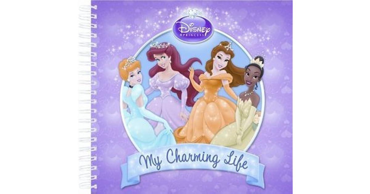 Prince Charming Disney Scrapbook Page Kit