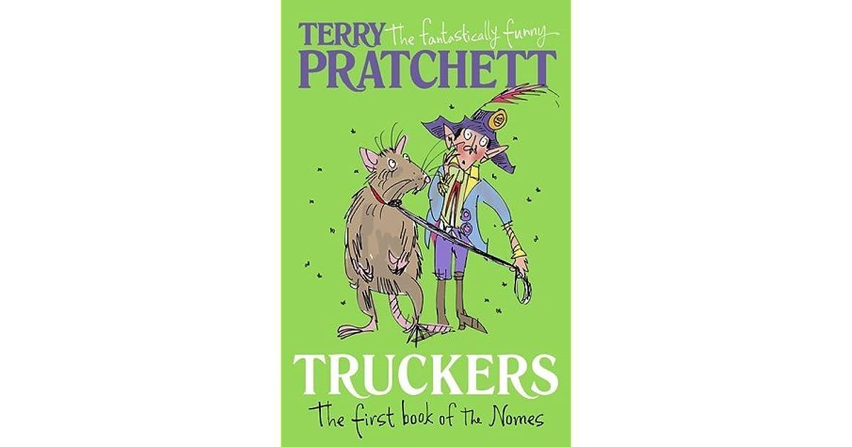 Truckersbook