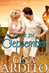 Download ebook Duet in September by Gina Ardito