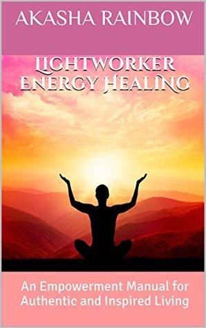 lightworker energy healing chi chakra grounding hara