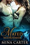 Mated by Midsummer (Stratton Wolves, #1)