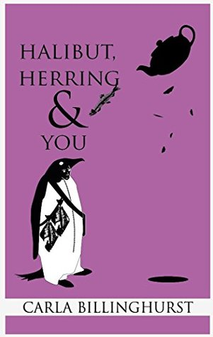 Halibut, Herring and You: Short Stories