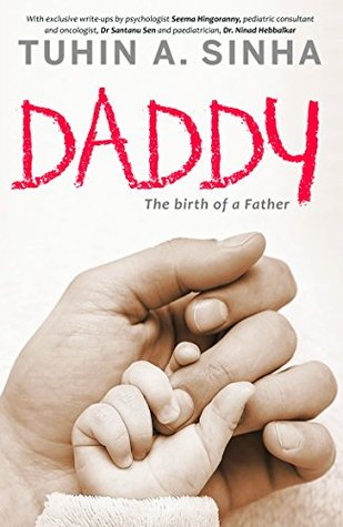 Daddy (Harlequin Non-Fiction)