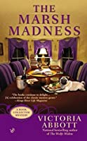 The Marsh Madness (A Book Collector Mystery 4)