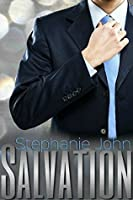 Salvation (Heal Me Book 1)
