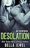 Desolation (Jokers' Wrath MC, #4)
