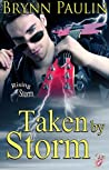 Taken by Storm (Rising Storm #1)