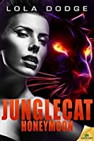 Junglecat Honeymoon (Manhattan Ten, #3.5)