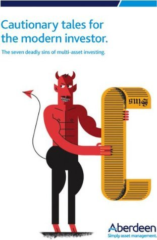 7 deadly sins of investing